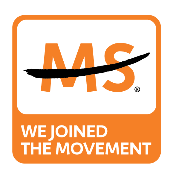 We Joined the Movement - vertical