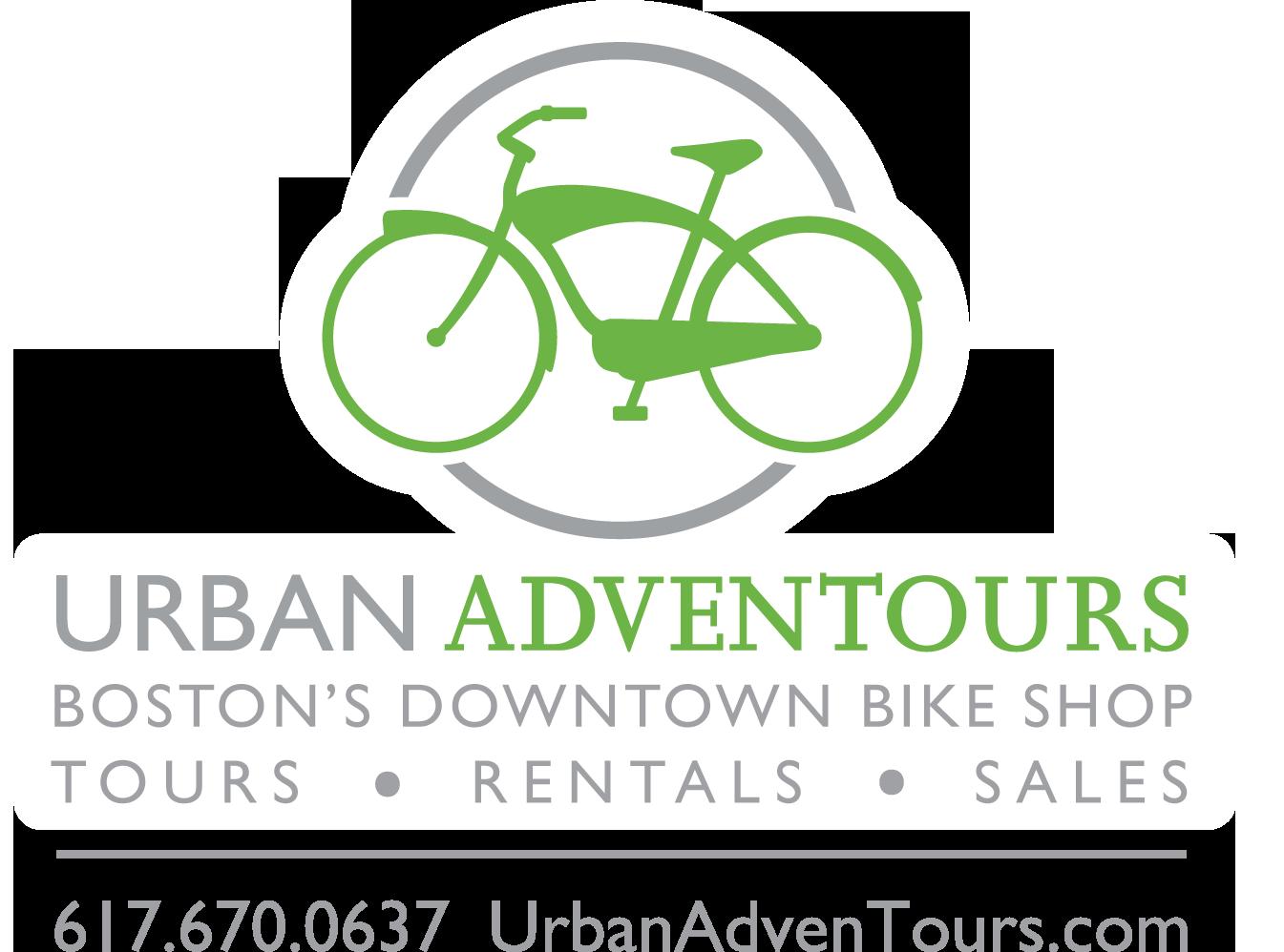 Urban Adventours