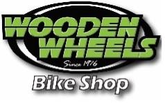 Wooden Wheels Bike Shop