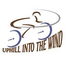 Uphill Into the Wind
