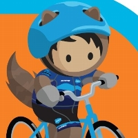 Salesforce & Friends - NYC profile picture