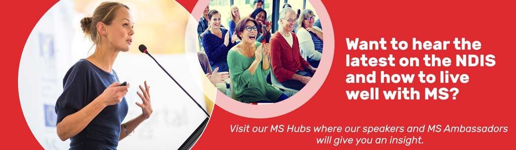 MS Hub