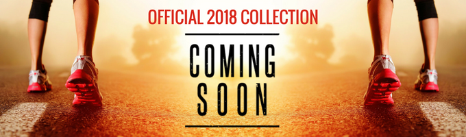 Official 2018 Collection - Coming Soon