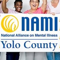 NAMI Yolo County profile picture