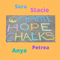 Hope Chalks - NAMI Yolo County profile picture