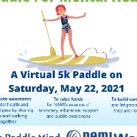 Paddle for Mental Health profile picture