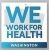 We Work for Health – Washington