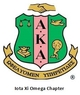 Iota Xi Omega Chapter of Alpha Kappa Alpha Sorority Inc.