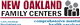 New Oakland Child Adolescent and Family Center