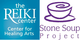 The Reiki Center & The Stone Soup Project