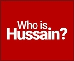 Who is Hussain - NY/NJ Chapter