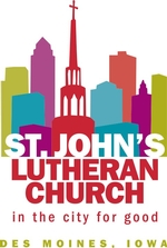 St. John's Lutheran Church
