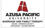 Azusa Pacific University: Marriage and Family Therapy