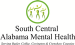 South Central Alabama Mental Health Board
