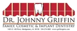 Johnny M. Griffin, DDS, PC