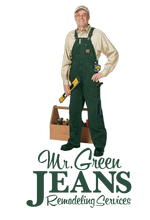 Mr. Green Jeans Handyman Services