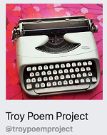 Troy Poem Project