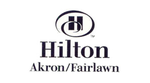The Hilton Akron/Fairlawn