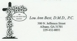 Lou Ann Best, DMD, PC