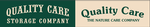 Quality Care – The Nature Care Company