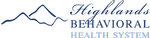Highlands Behavioral Health Systems