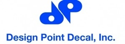 Design Point Decal