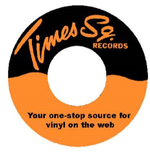 Times Square Records