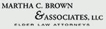 MARTHA C. BROWN & ASSOCIATES, LLC