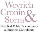 Weyrich, Cronin and Sorra
