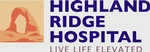 Highland Ridge Hospital