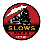 Slows Bar B Q