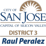 City of San Jose D3 - Raul Peralez