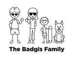 Badgis Family