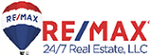 Re/Max 24/7 Real Estate, LLC