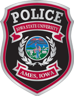 Iowa State University Department of Public Safety