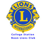 College Station Noon Lions Club