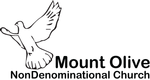 Mount Olive Non-Denominational Church