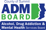 County of Summit ADM Board