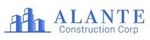 Alante Construction Corp