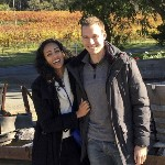Adeeti & Hannes' Wedding Donation Registry profile picture