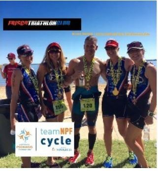 Frisco Triathlon Club