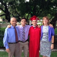 Hallenberger Family profile picture