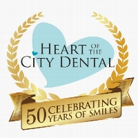 Heart of the City Dental profile picture