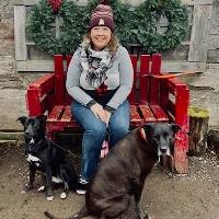 April Leathers profile picture