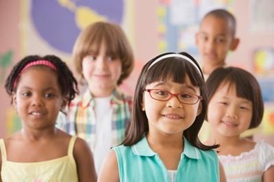 Children's Vision Massachusetts