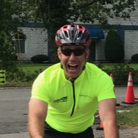 Mark Eldridge profile picture
