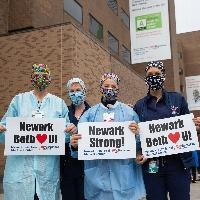 Newark Beth Israel Medical Center profile picture