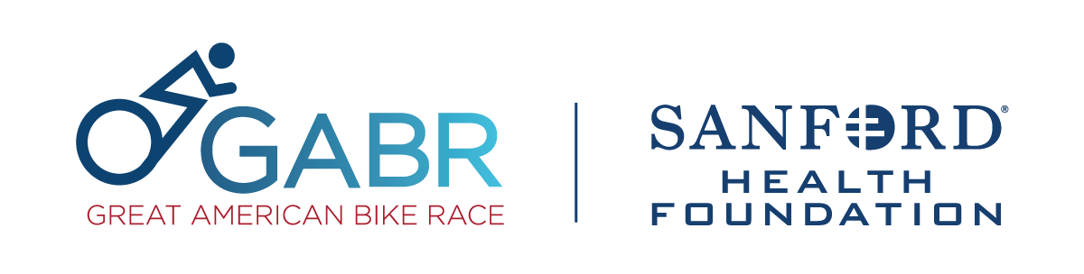 Great American Bike Race Sanford Health Foundation