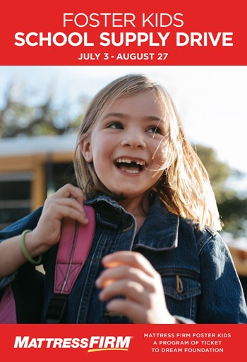 Create And Host Your Own Drive Campaign Mattress Firm