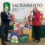 Sacramento State Faculty